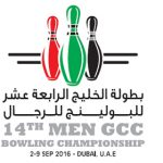 14th MEN GCC Bowling Championship
