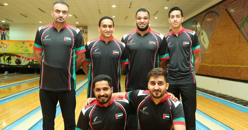 UAE Men's Team